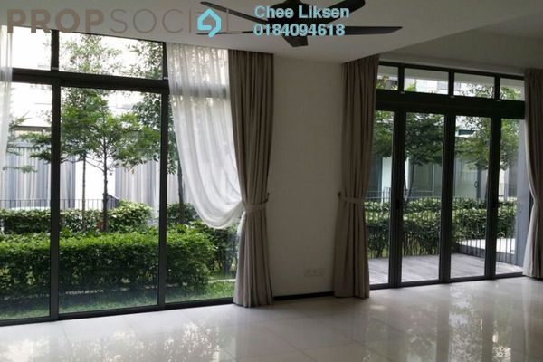 For Sale Bungalow at LeVenue, Desa ParkCity Freehold Semi Furnished 4R/5B 2.95m