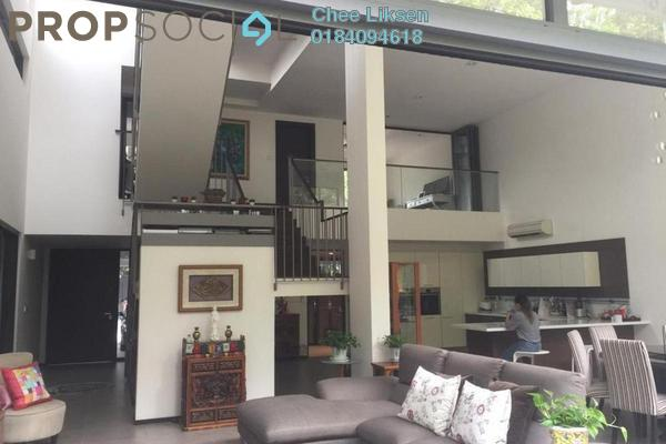 Bungalow For Rent in The Mansions, Desa ParkCity Freehold Fully Furnished 4R/6B 15k