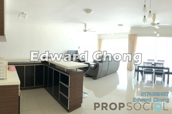 Condominium For Sale in BayStar, Bayan Indah Freehold Fully Furnished 5R/5B 1.7m