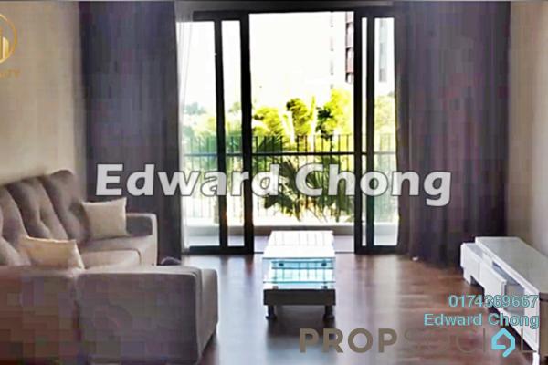 Condominium For Rent in The Tamarind, Seri Tanjung Pinang Freehold Fully Furnished 3R/2B 3.5k