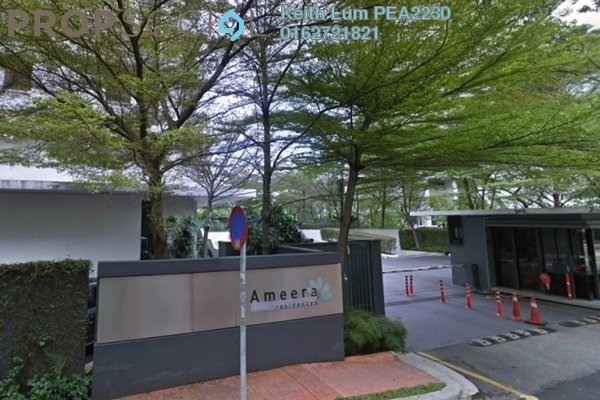 Condominium For Rent in Ameera Residences, Petaling Jaya Freehold Fully Furnished 4R/5B 5.5k