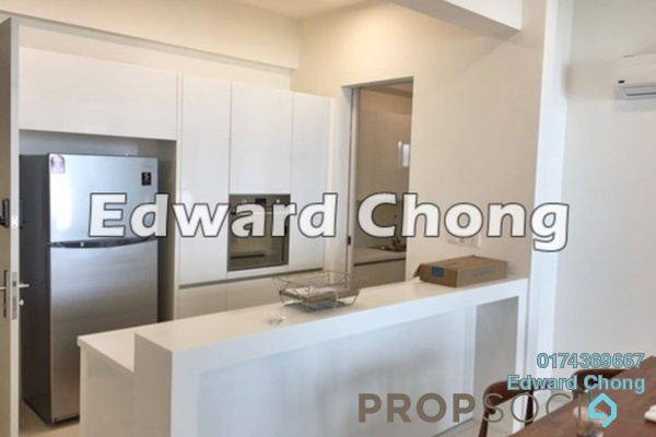 Condominium For Sale in Jazz Residence, Seri Tanjung Pinang Freehold Fully Furnished 3R/2B 1.25m