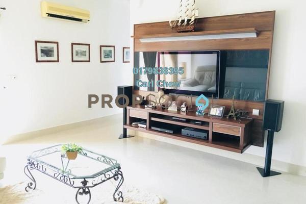 Condominium For Sale in Casa Damansara 2, Petaling Jaya Freehold Semi Furnished 3R/2B 650k