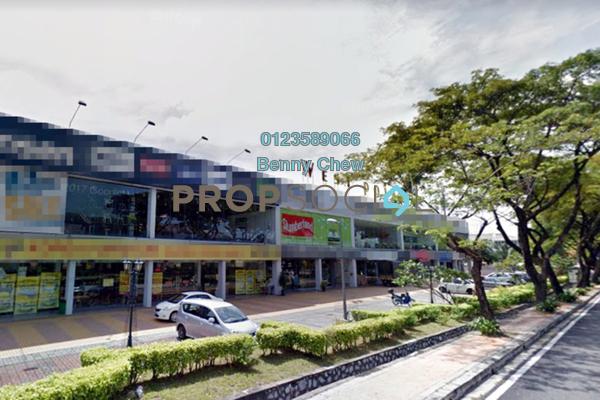 Shop For Rent in BU12, Bandar Utama Freehold Unfurnished 0R/0B 21.8k