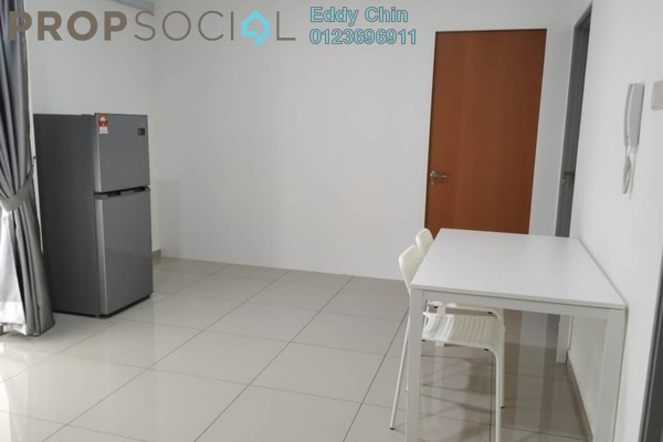 Condominium For Rent in The Edge Residen, Subang Jaya Freehold Fully Furnished 1R/0B 750translationmissing:en.pricing.unit