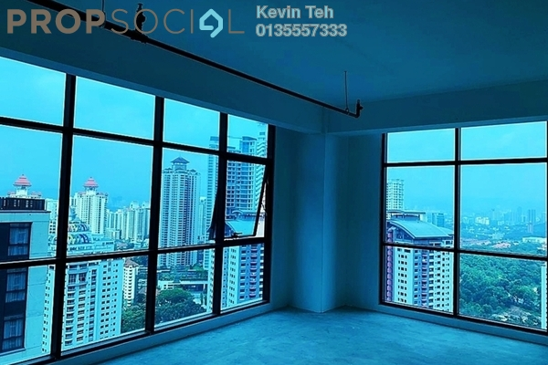 Condominium For Sale in Kiara 163, Mont Kiara Freehold Unfurnished 1R/1B 1.09m