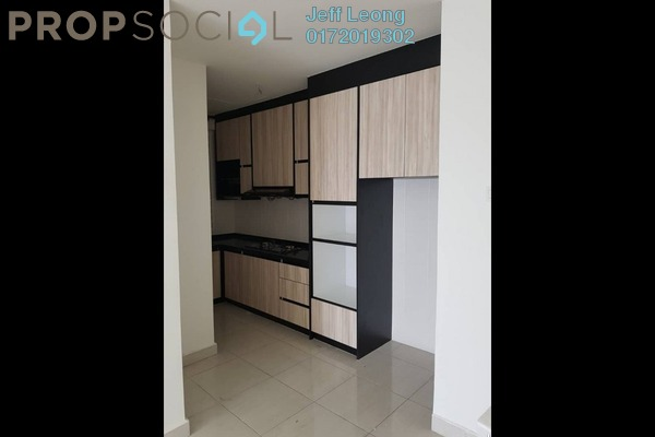 Condominium For Rent in BSP 21, Bandar Saujana Putra Freehold Semi Furnished 3R/2B 1.3k