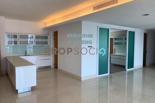 Condominium For Rent in Embassyview, Ampang Hilir Freehold Semi Furnished 5R/6B 10k