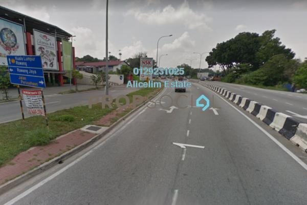 Land For Sale in Taman Bukit Rawang Jaya, Rawang Freehold Unfurnished 0R/0B 9.5m