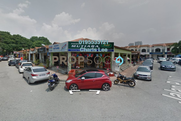Shop For Sale in PJU 7, Mutiara Damansara Freehold Unfurnished 0R/0B 1.4m