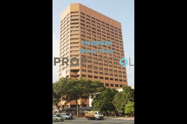 Office For Rent in Plaza Pengkalan, Sentul Freehold semi_furnished 0R/0B 5k