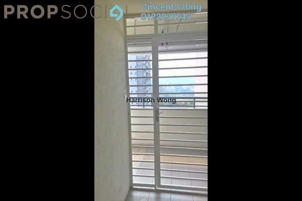 Condominium For Rent in Imperial Residence, Cheras South Freehold Unfurnished 4R/3B 1.6k