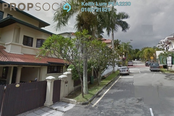 Bungalow For Rent in Pusat Bandar Damansara, Damansara Heights Freehold Unfurnished 4R/4B 5.5k