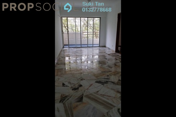 Condominium For Rent in Permai Ria, Jalan Ipoh Freehold Semi Furnished 3R/2B 1k