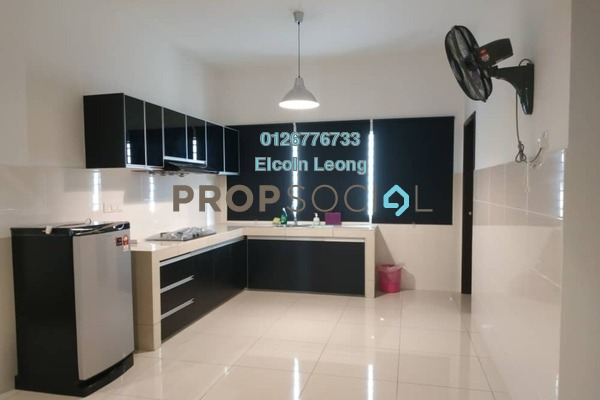 Condominium For Sale in Oasis 1 @ Mutiara Heights, Kajang Freehold fully_furnished 3R/2B 470k