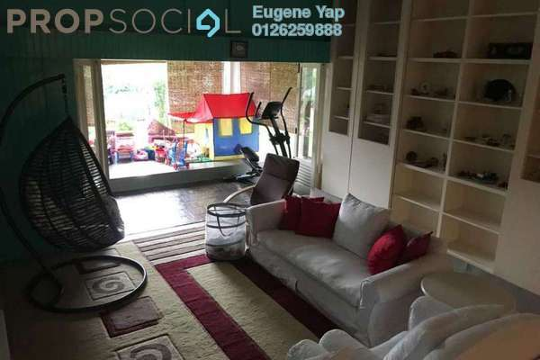 Bungalow For Sale in 10 Semantan, Damansara Heights Freehold Unfurnished 3R/3B 4.2m