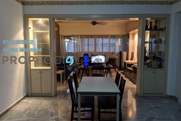 Condominium For Sale in Villa Flora, TTDI Freehold Fully Furnished 3R/2B 900k