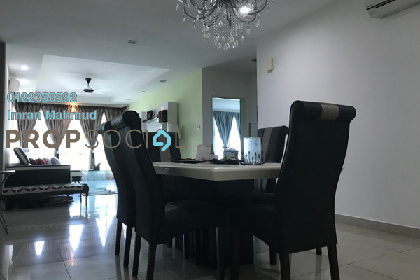 Condominium For Sale in Aston Kiara 3, Mont Kiara Freehold Fully Furnished 3R/3B 750k