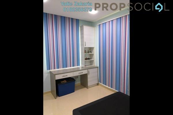 For Rent Terrace at Tiara Puteri, Bukit Rahman Putra Freehold Semi Furnished 5R/4B 3k