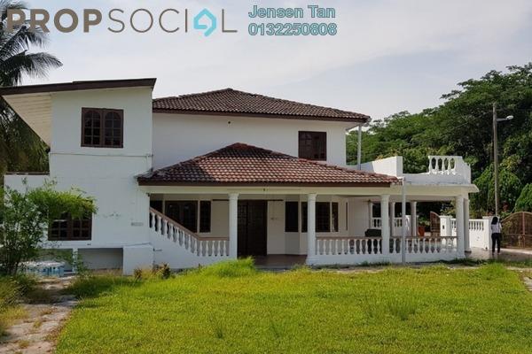 For Rent Terrace at Bukit Sentosa 1, Bukit Beruntung Freehold Unfurnished 7R/5B 2.4k