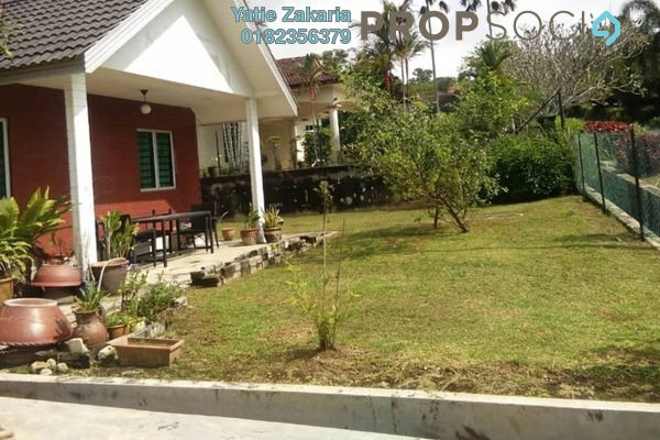 For Rent Terrace at Kuang, Selangor Freehold Fully Furnished 4R/5B 2.8k