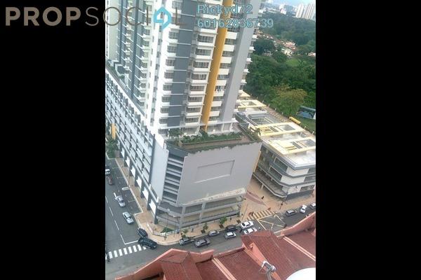 Condominium For Rent in Viva Residency, Sentul Freehold Fully Furnished 2R/2B 1.9k