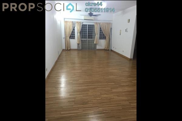 Condominium For Rent in Prisma Cheras, Cheras Freehold Semi Furnished 1R/1B 1.1k