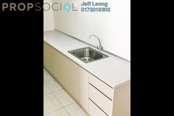 Condominium For Rent in BSP 21, Bandar Saujana Putra Freehold Semi Furnished 3R/2B 1.15k