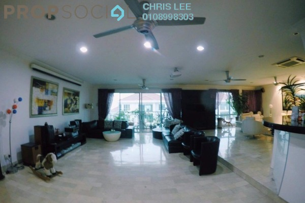 Condominium For Sale in Ken Damansara II, Petaling Jaya Freehold Fully Furnished 6R/6B 4.2m