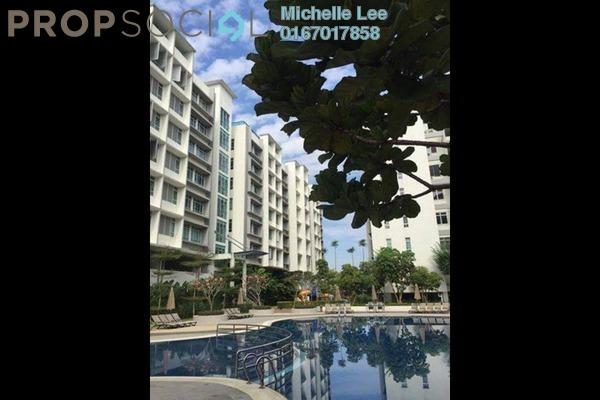 Apartment For Sale in Midori Green @ Austin Heights, Tebrau Freehold Unfurnished 3R/2B 450k