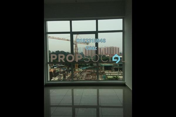 Office For Sale in Centum, Ara Damansara Freehold Semi Furnished 0R/0B 580k