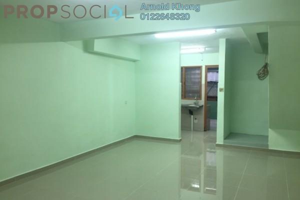 Terrace For Rent in Taman Gemilang, Kulai Freehold Unfurnished 2R/1B 1.35k