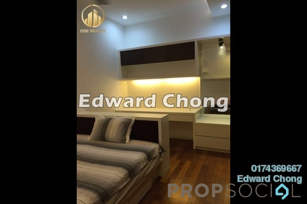 Condominium For Rent in The Light Collection I, The Light Freehold Fully Furnished 3R/2B 3k