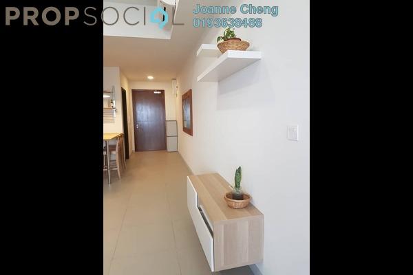 Serviced Residence For Rent in Biji Living, Petaling Jaya Freehold Fully Furnished 1R/1B 1.7k