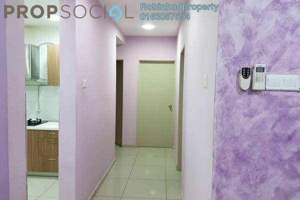 Condominium For Sale in 1120 Park Avenue, PJ South Freehold Semi Furnished 3R/2B 575k