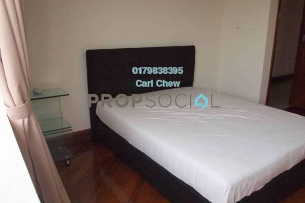 Condominium For Sale in Aman Kiara, Mont Kiara Freehold Fully Furnished 3R/4B 1.43m