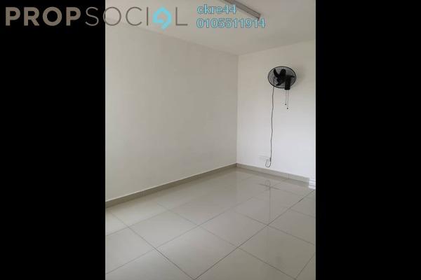 Condominium For Sale in Platinum Lake PV12, Setapak Freehold Unfurnished 3R/2B 390k