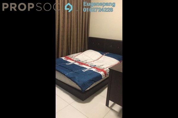 Condominium For Sale in Regalia @ Jalan Sultan Ismail, Kuala Lumpur Freehold Fully Furnished 2R/2B 700k