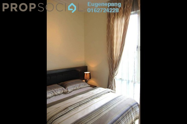 Condominium For Sale in 231 TR, KLCC Freehold Fully Furnished 1R/1B 600k