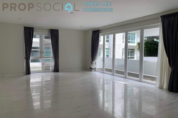 Duplex For Sale in Nobleton Crest, Ampang Hilir Freehold Semi Furnished 4R/4B 4.1m