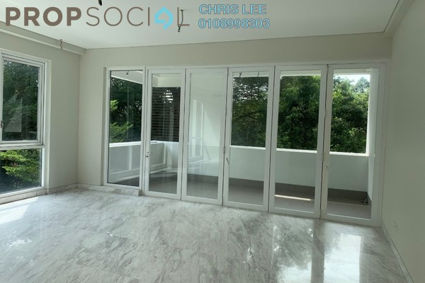 Duplex For Sale in Nobleton Crest, Ampang Hilir Freehold Unfurnished 4R/4B 3.5m