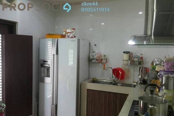 Terrace For Sale in Taman Maluri, Cheras Freehold Fully Furnished 4R/3B 1.35m