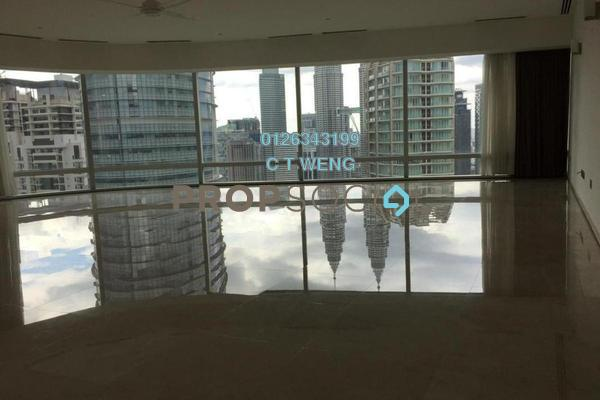 Condominium For Sale in The Avare, KLCC Freehold Semi Furnished 4R/6B 2.8m