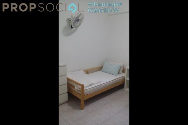 Condominium For Sale in Mentari Court 1, Bandar Sunway Freehold Unfurnished 3R/2B 250k