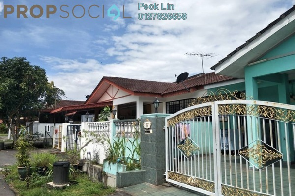 Terrace For Sale in Bandar Tasik Kesuma, Semenyih Freehold Unfurnished 3R/2B 338k