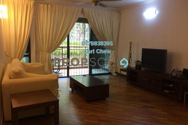 Condominium For Rent in Mont Kiara Sophia, Mont Kiara Freehold Fully Furnished 3R/2B 3.2k