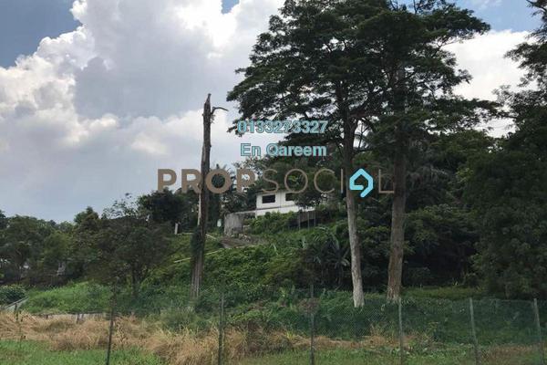 Land For Sale in Sri Bukit Tunku, Kenny Hills Freehold Unfurnished 0R/0B 10m