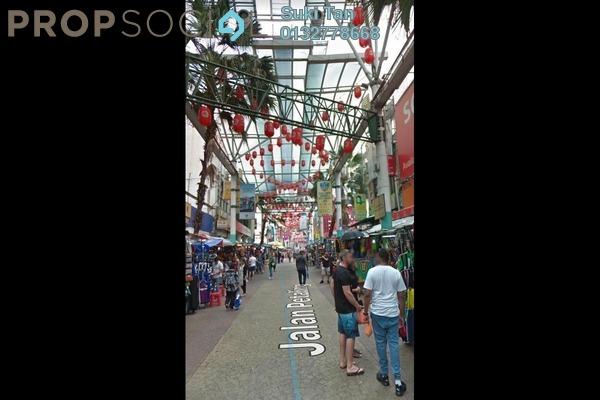 Shop For Sale in Petaling Street, Pudu Freehold Unfurnished 0R/0B 20m