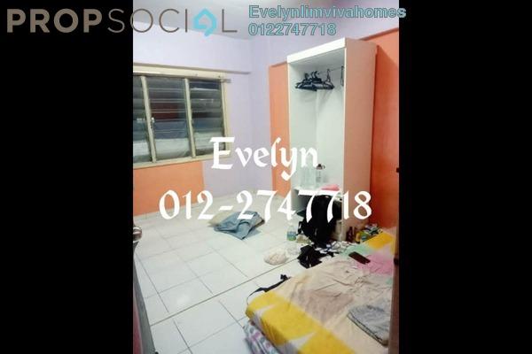 Apartment For Sale in Pelangi Apartment, Mutiara Damansara Freehold Unfurnished 3R/2B 130k