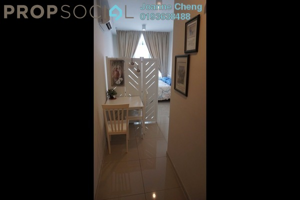 Condominium For Rent in Centrestage, Petaling Jaya Freehold Fully Furnished 1R/1B 1.4k
